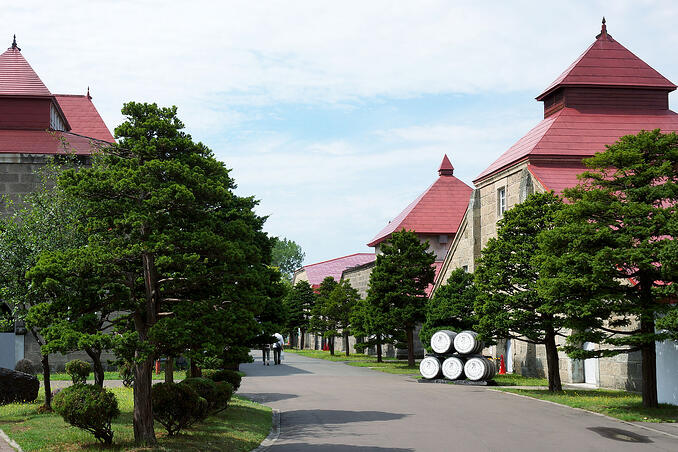 japanese-whiskey-distillery