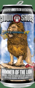Hammer-Lion