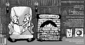 Miscellanea_250ml_Final_Label