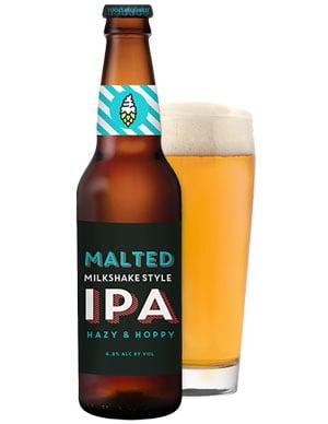 Full Sail Malted Milkshake IPA