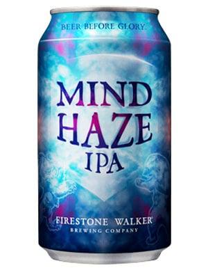 FIrestonewalker Mind Haze IPA