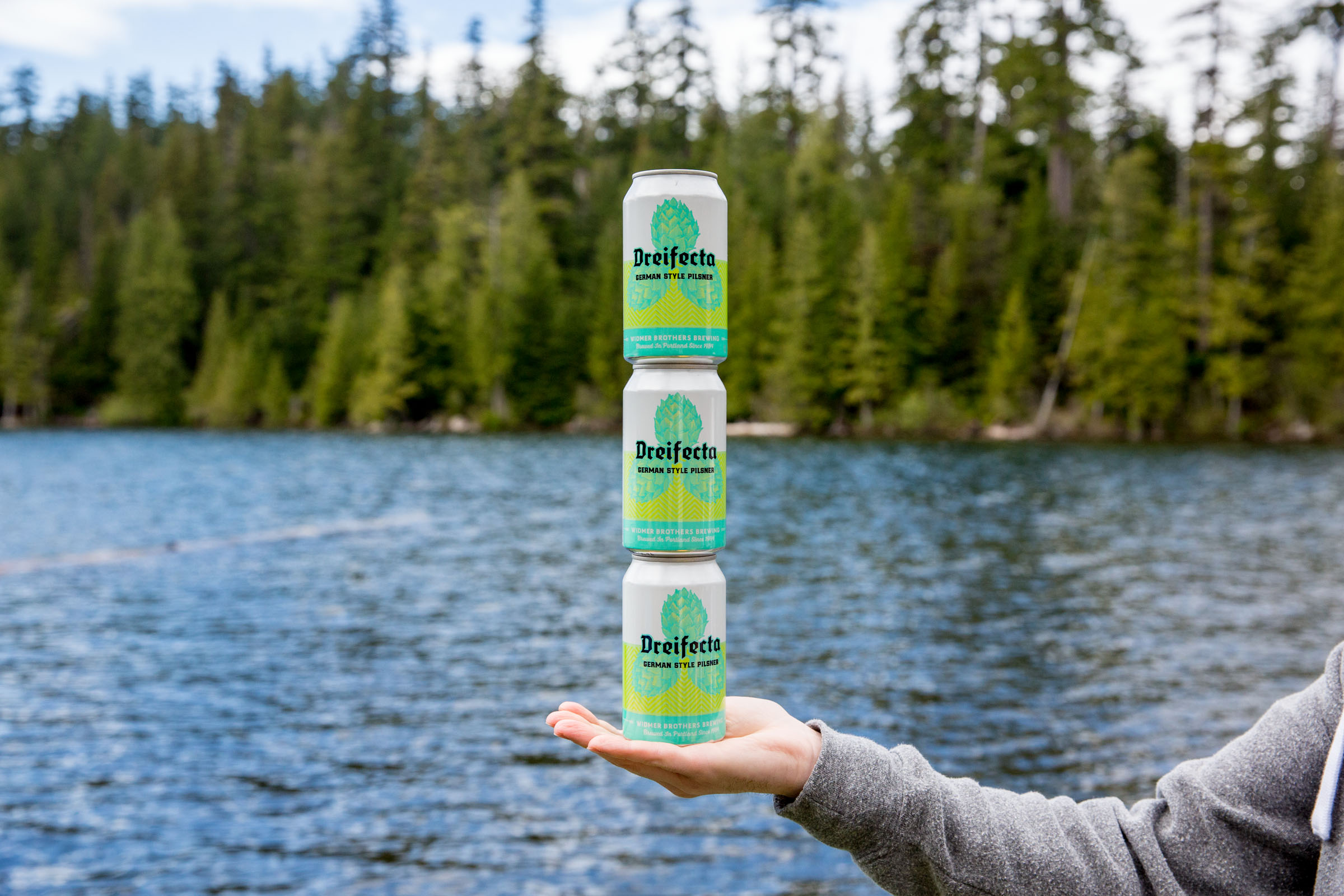 Widmer-Brothers-Brewing-has-a-new-summer-seasonal-with-its-Dreifecta-a-German-Style-Pilsner-made-with-a-special-blend-of-three-hops-and-three-malts.-image-courtesy-of-Widmer-Brothers-Brewing