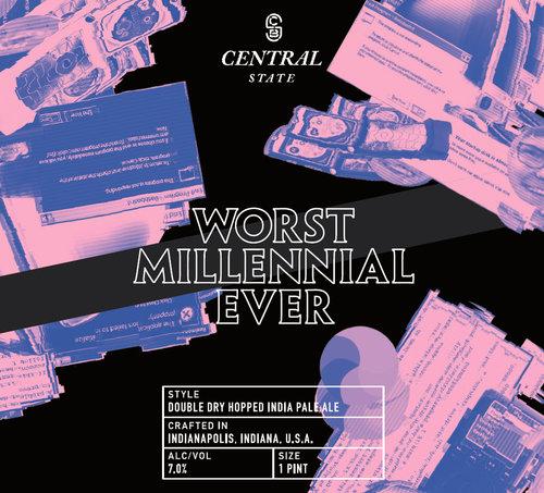 Worst+Millennial