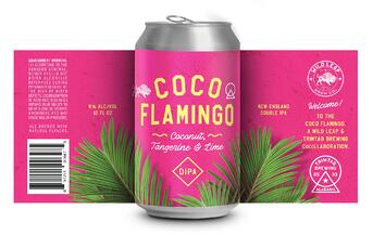 coco flamingo
