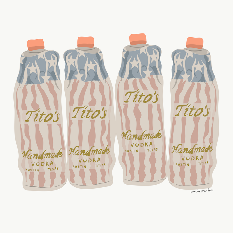 Tito's Vodka: A Craft Distillery Success Story