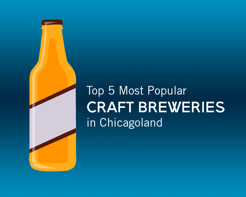 The Top 5 Most Popular Chicago Breweries of 2018
